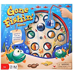 Gone Fishing Casino Game