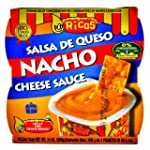 Ricos Products Co. Nacho Cheese Sauce...