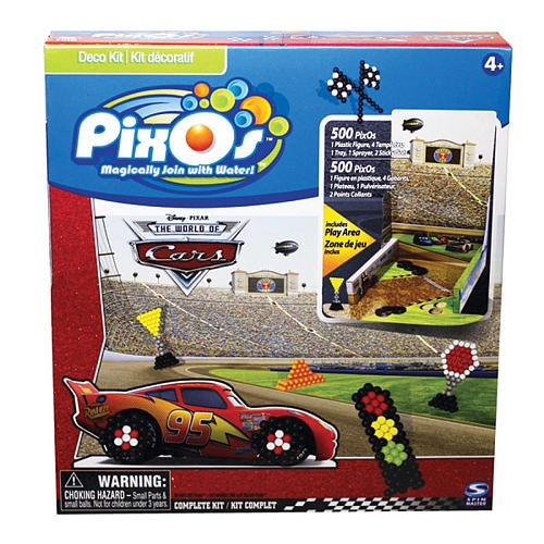 Pixos Disney Cars - 1