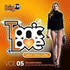 BigFM Tronic Love Vol. 5 [+Digital Booklet]