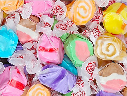 May 23 is National Taffy Day