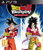 Dragonball Z Budokai HD Collection (PS3) (UK)