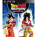 Dragonball Z Budokai HD Collection (PS3) (UK)