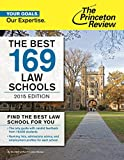 The Best 169 Law Schools, 2015 Edition (Graduate School Admissions Guides)