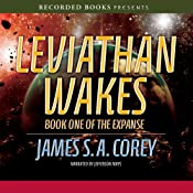 Leviathan Wakes | James S.A. Corey