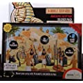 Horrible Histories Awesome Egyptian Soldier Pack .Assorted Soldiers Action Figures.