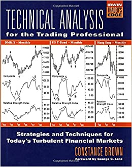 Professional trading strategies book