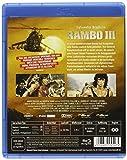 Image de Rambo III Bd [Blu-ray] [Import allemand]