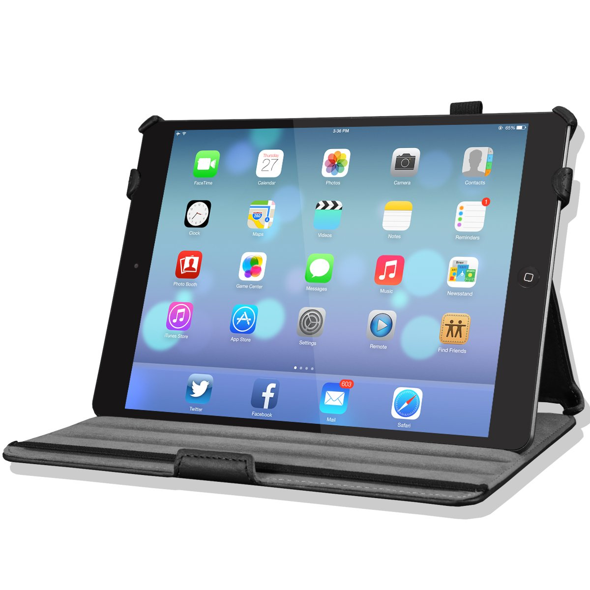 Moko iPad Air Slim Fit Case