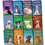 Holly Webb Animal Stories Collection...