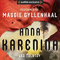 Anna Karenina audio book