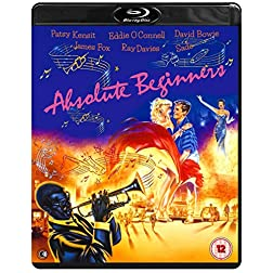 Absolute Beginners: 30th Anniversary Edition! [Blu-ray]