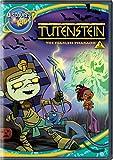 Tutenstein: The Fearless Pharaoh Vol. 3