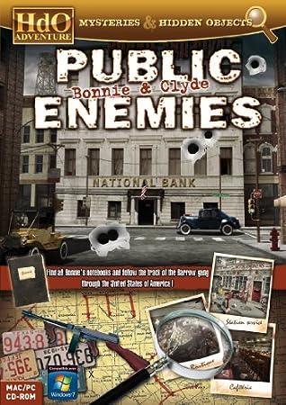 Public Enemies - Bonnie & Clyde [Download]