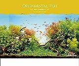 ORNAMENTAL FISH 観賞魚カレンダー 2015年
