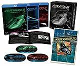 超音速攻撃ヘリ エアーウルフ コンプリート ブルーレイBOX [Blu-ray] -