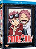 Image de Fairy Tail: Part 7 (Blu-ray/DVD Combo)