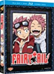 Fairy Tail - Part 07 [Blu-Ray + Dvd]