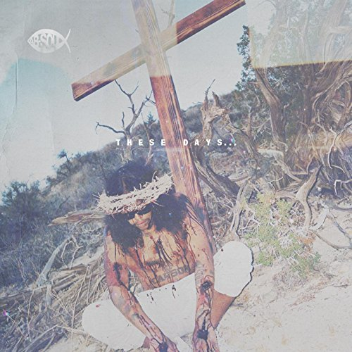 Ab-Soul-These Days-WEB-2014-SPANK Download