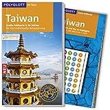 POLYGLOTT on tour Reiseführer Taiwan: Mit großer Faltkarte und 80 Stickern für die individuelle Planung
