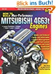How to Build Max-Performance Mitsubis...