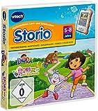 VTech Storio 80-280904 Dora - Juego electrónico educativo [importado de Alemania]