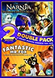 The Chronicles of Narnia: The Voyage of the Dawn Treader/ Fantastic Mr. Fox Double Pack [DVD] [2009]