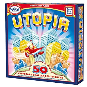 Popular Playthings Utopia
