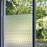 Deko Folie, Milchglasfolie, Sichtschutzfolie, Dekorfolie 200x45cm