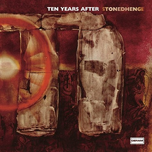 Ten Years After - Stonedhenge [2 Cd][deluxe Edition] - Zortam Music