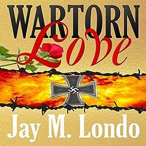 War Torn Love Audiobook