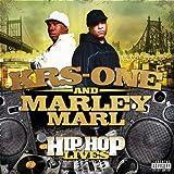 echange, troc Krs-One & Marley Marl, Chief Rocker Busy Bee - Hip-Hop Lives