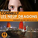 Les neuf dragons (Harry Bosch 15) Audiobook by Michael Connelly Narrated by Éric Herson-Macarel