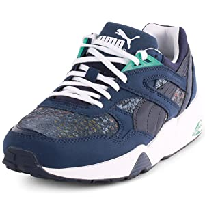 Womens Trinomic R698 Hyper peacoat   de clients pour plus d'informations