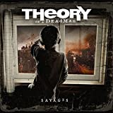 Savages [VINYL] Theory of a Dead Man