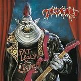 echange, troc Tankard - Fat Ugly & Live