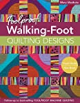 Foolproof Walking-Foot Quilting Desig...