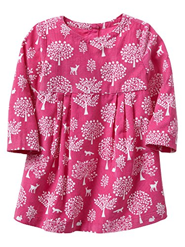 Gap Baby Factory Nature Cord Dress Size 18-24 M front-945689