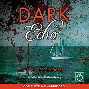 Dark Echo Audiobook