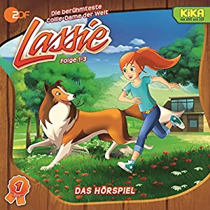 Lassie (Lassie 1-3) Hörspiel