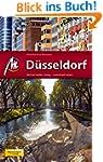 Düsseldorf MM-City: Reiseführer mit v...