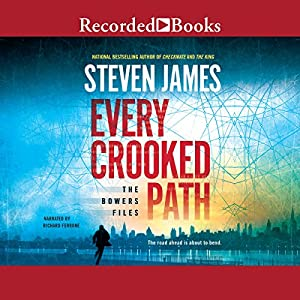Every Crooked Path Audiobook