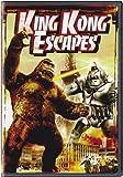echange, troc King Kong Escapes [Import USA Zone 1]