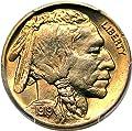 1919 D Buffalo Nickels Nickel MS66 PCGS\CAC
