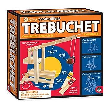 Small Trebuchet For Sale