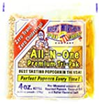 Great Northern Popcorn, 4-Ounce Porti...