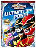 Power Rangers Megaforce: Ultimate Team Power [DVD] [Import]
