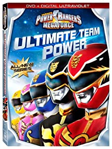 Power Rangers Megaforce: Ultimate Team Power