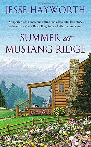 Image of Summer at Mustang Ridge