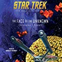 The Face of the Unknown: Star Trek: The Original Series Hörbuch von Christopher L. Bennett Gesprochen von: Robert Petkoff